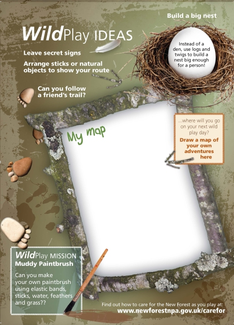 wildtime, wildplay, wild mission, maps