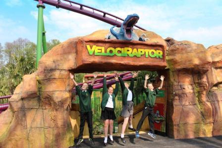 paultons-park-school-trip